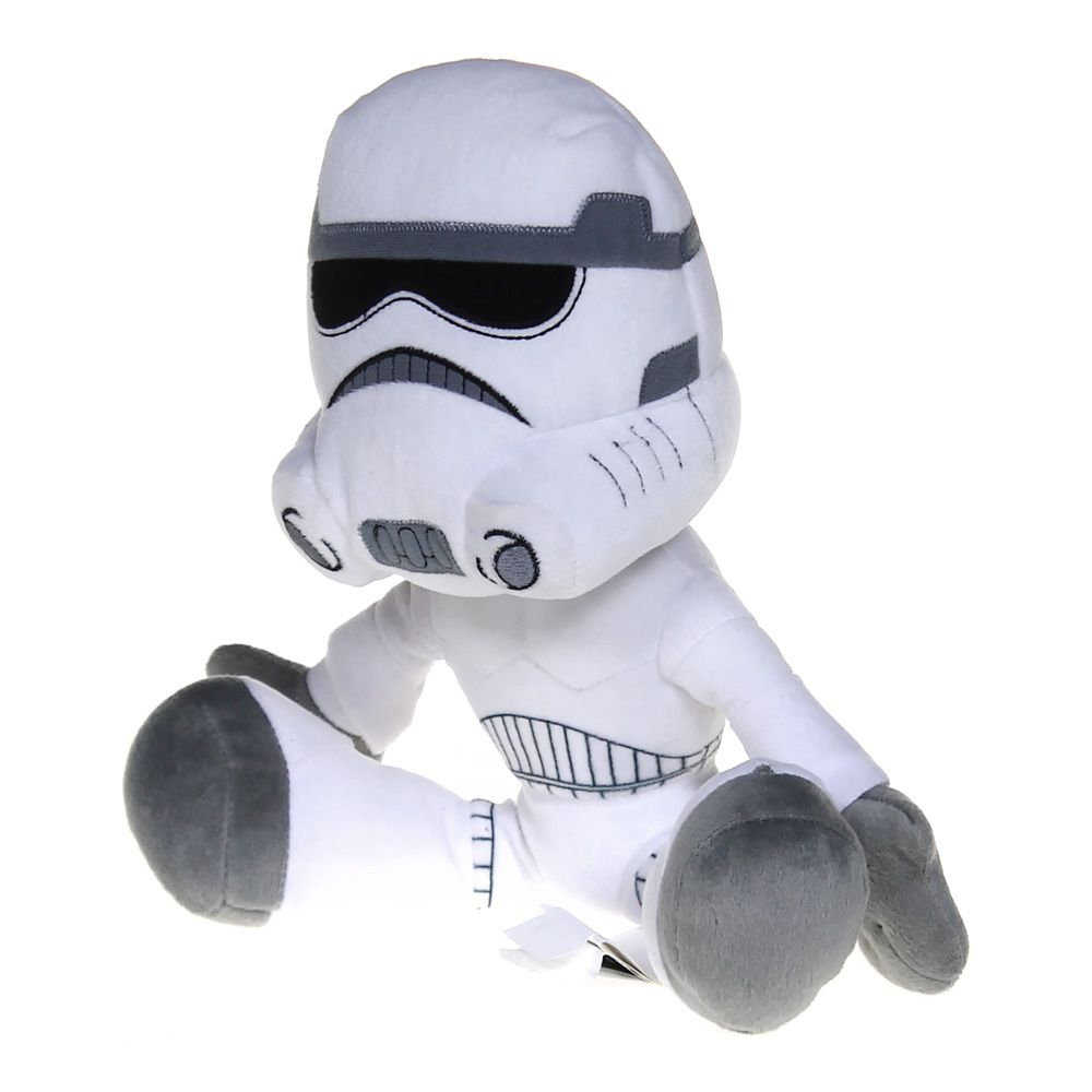 Plush Star Wars Figure 7192755594