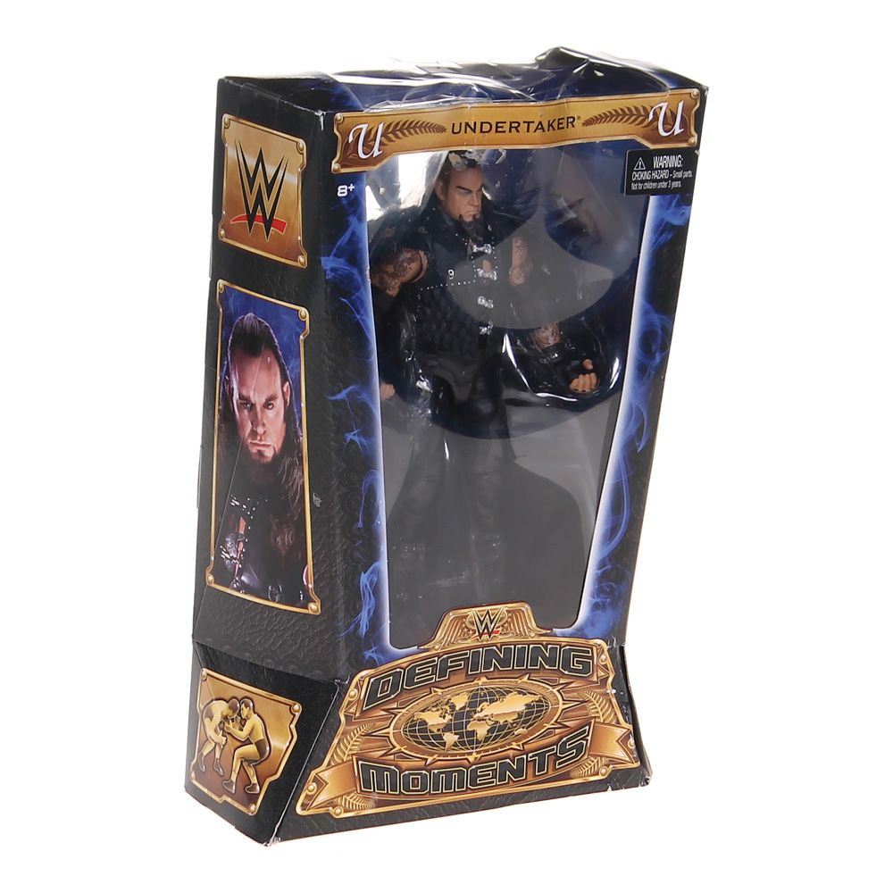 Toy Undertaker Defining Moments 7194369482