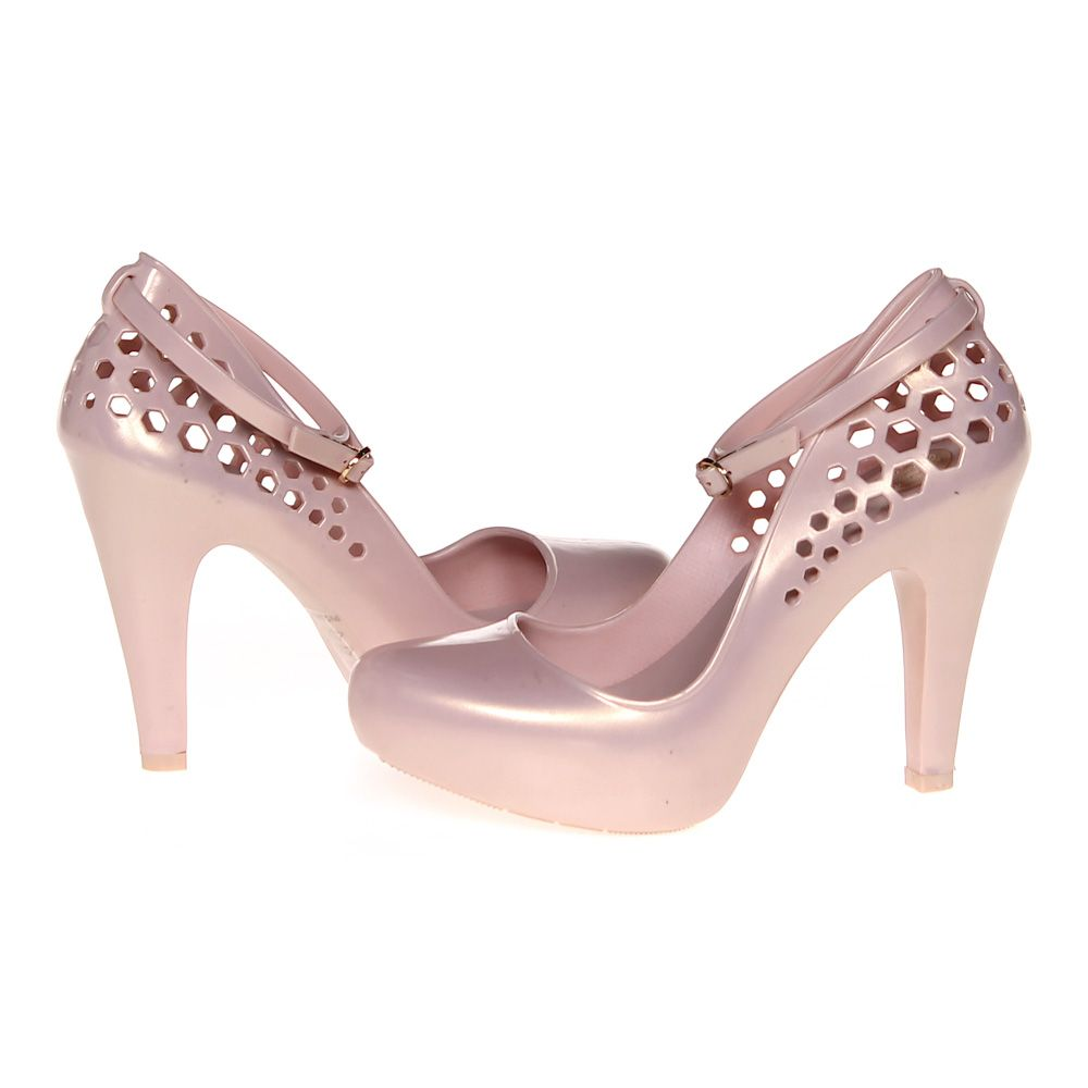 """""""""""Jelly Shoes, size 5 Women's"""""""""""" 7203269330"""