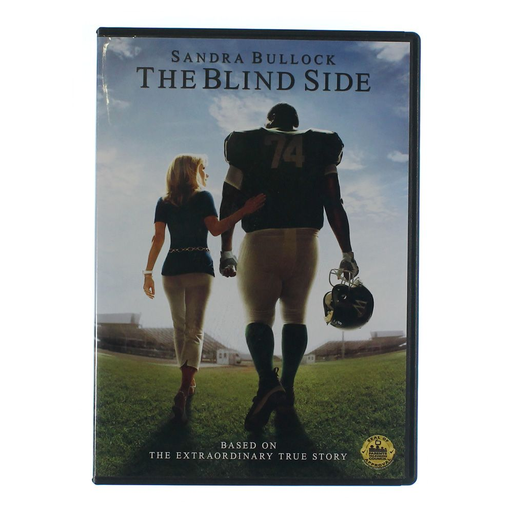 Movie: The Blind Side 7216446305