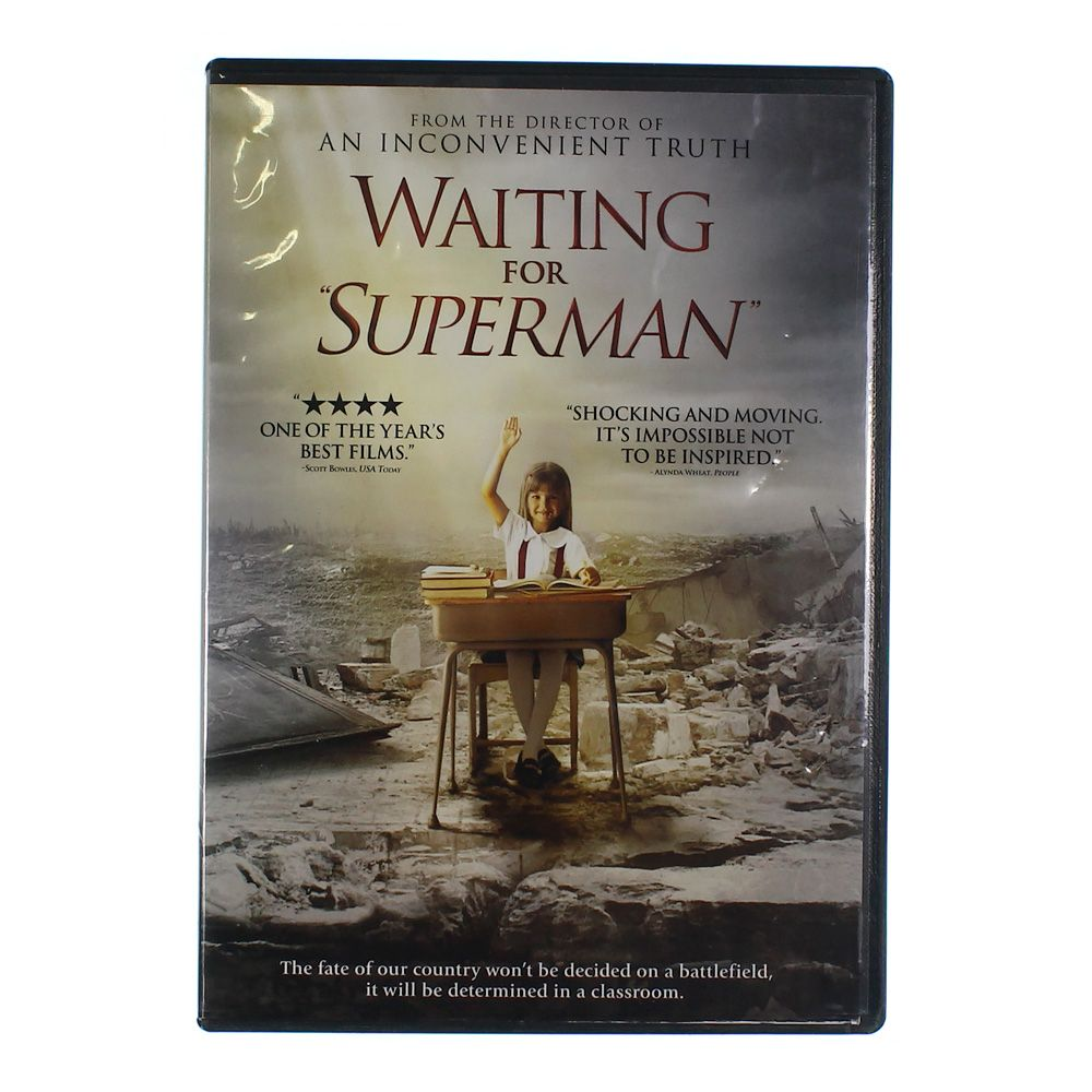 Movie: Waiting For Superman 7218499467