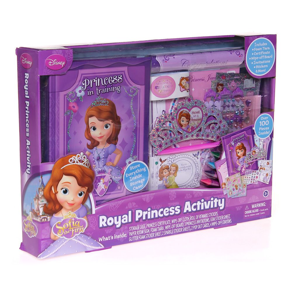 Royal Princess Activity 7223492112