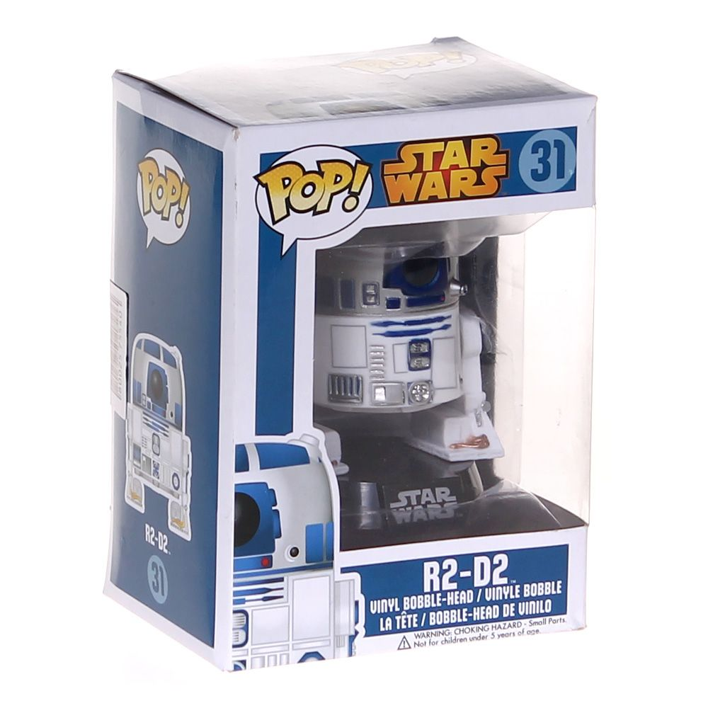 POP Star Wars: R2-D2 7231325251