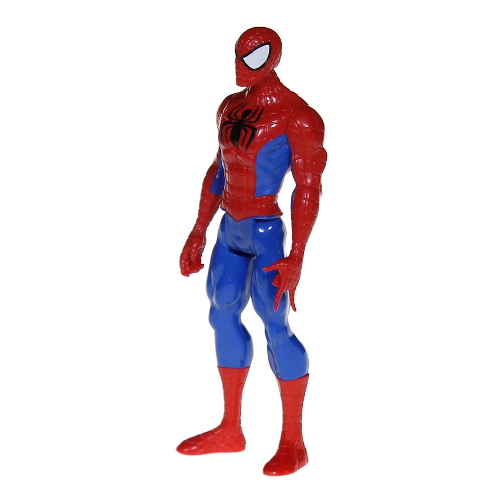 Spider-Man Action Figure 7232725138