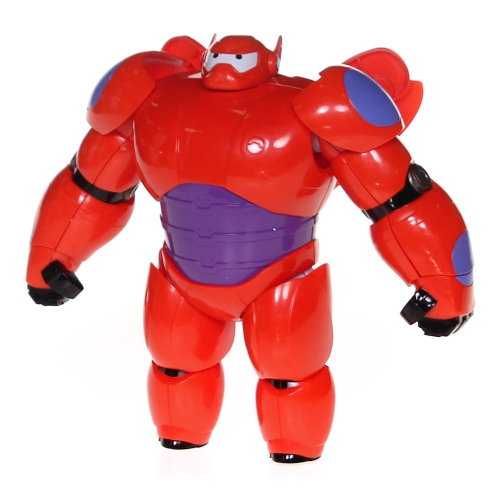 Big Hero 6 Feature Figure - Fred 7239476992