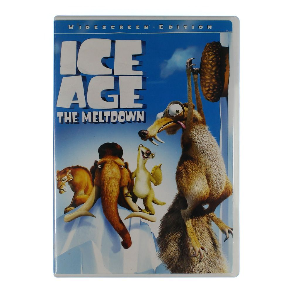 Movie: Ice Age: The Meltdown (Widescreen Edition) 7287226490