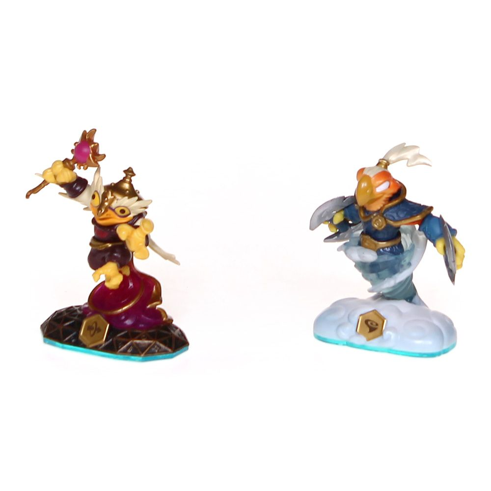 """""Skylanders Swap Force Set, size 4"""""""" x 3"""""""""""""" 7289716795"