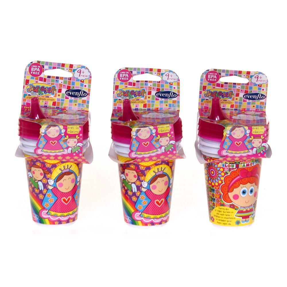 Sippy Cup Set 7290169178