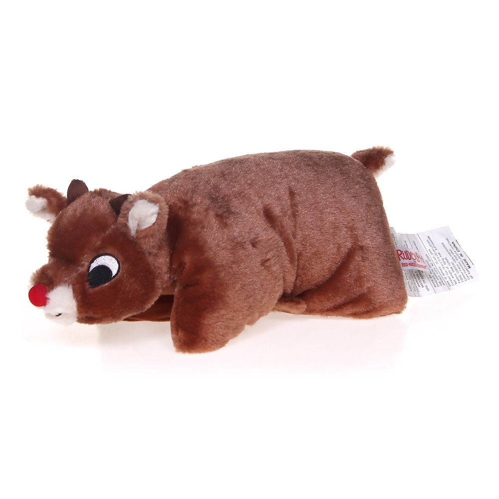 Rudolph the Red Nosed Reindeer Pillow Pet 7295492027