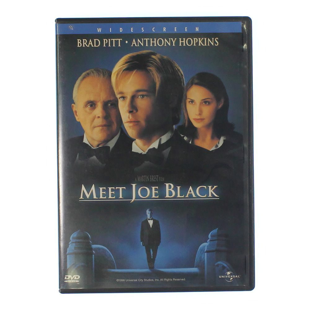Movie: Meet Joe Black 7311034230