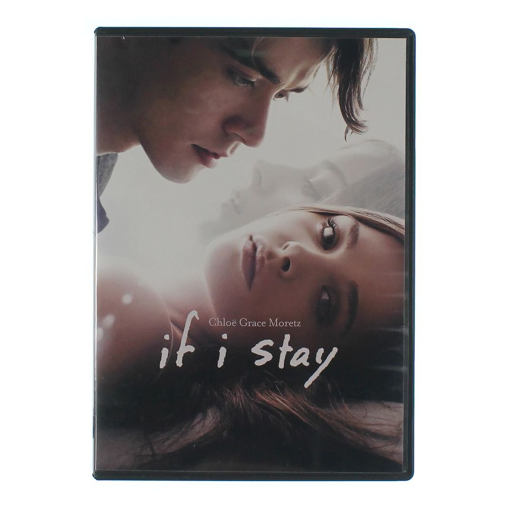 Movie: If I Stay (Widescreen) 7317535811