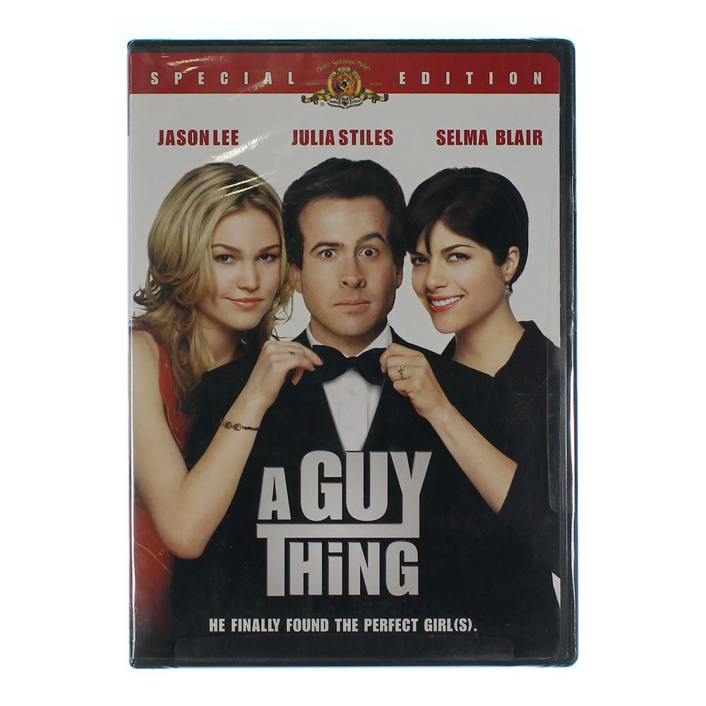 Movie: A Guy Thing 7352715319