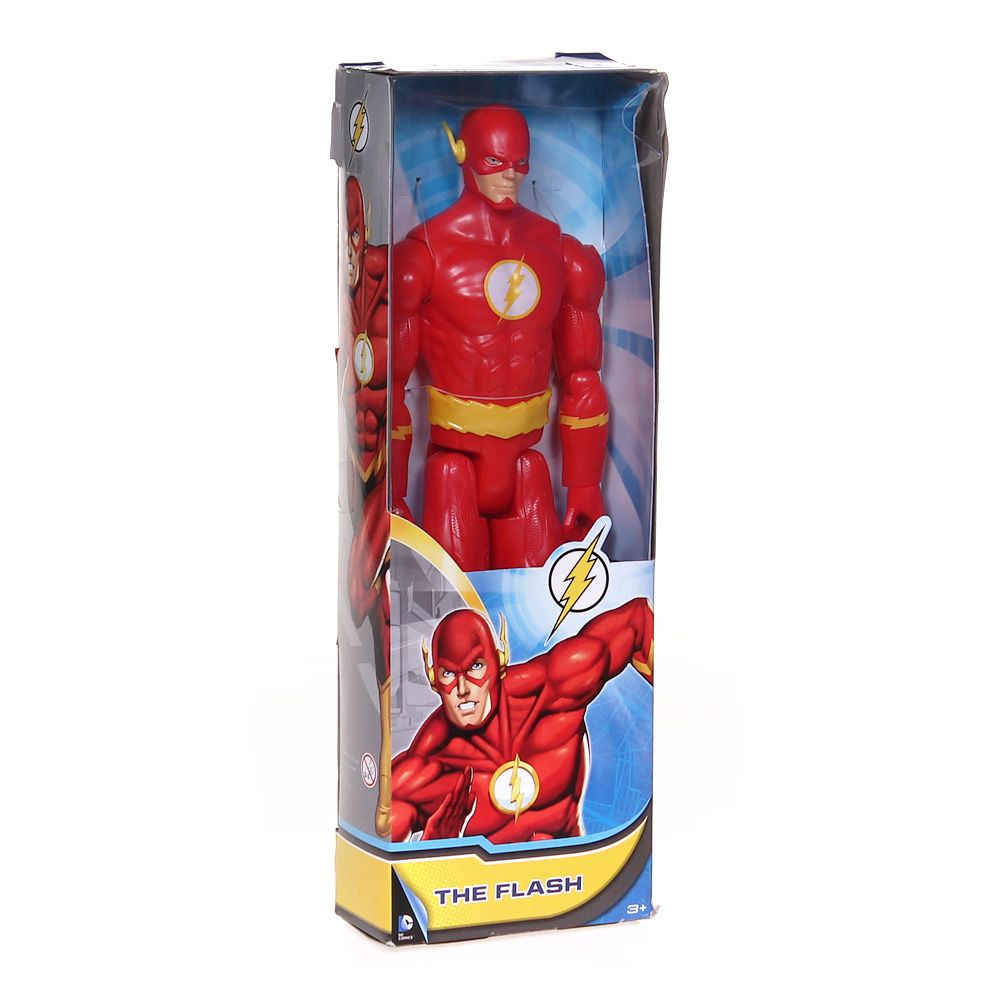 The Flash Action Figure 7352751802