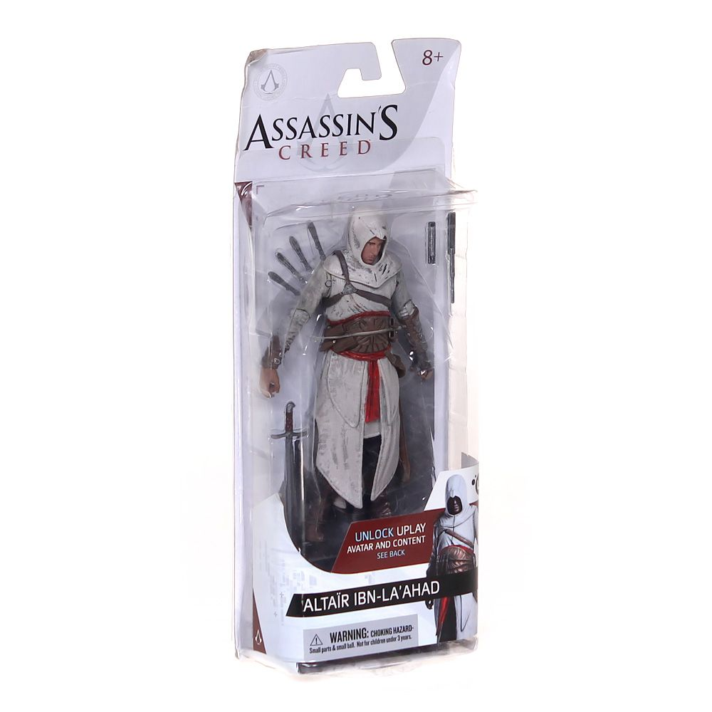 Assassins Creed Action Figure 7354685794