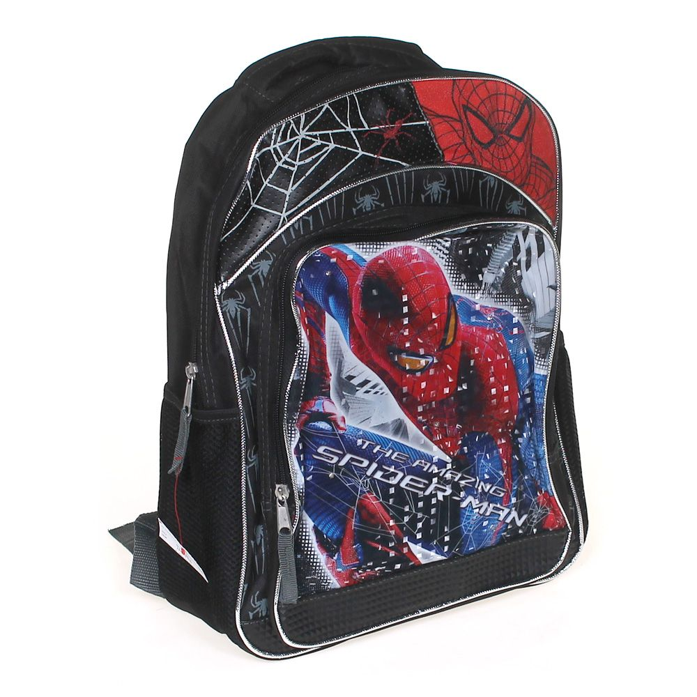 Spider-man Backpack 7354788897