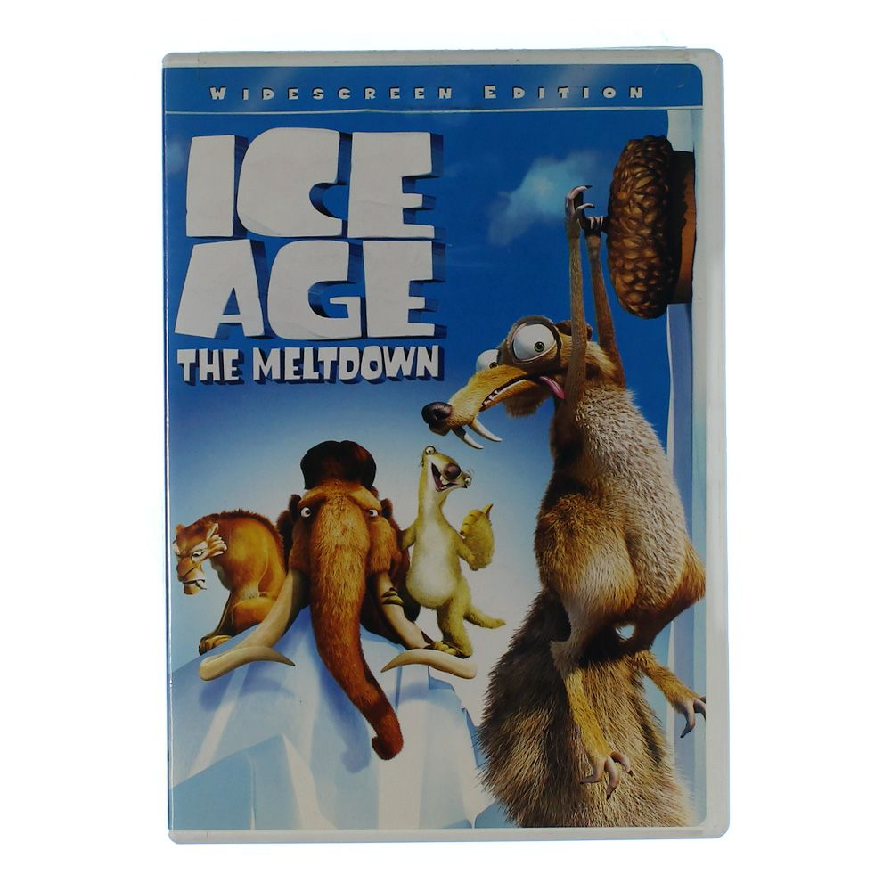Movie: Ice Age: The Meltdown 7355177796