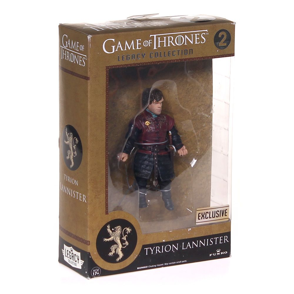 Game Of Thrones Legacy Collection 7355685834