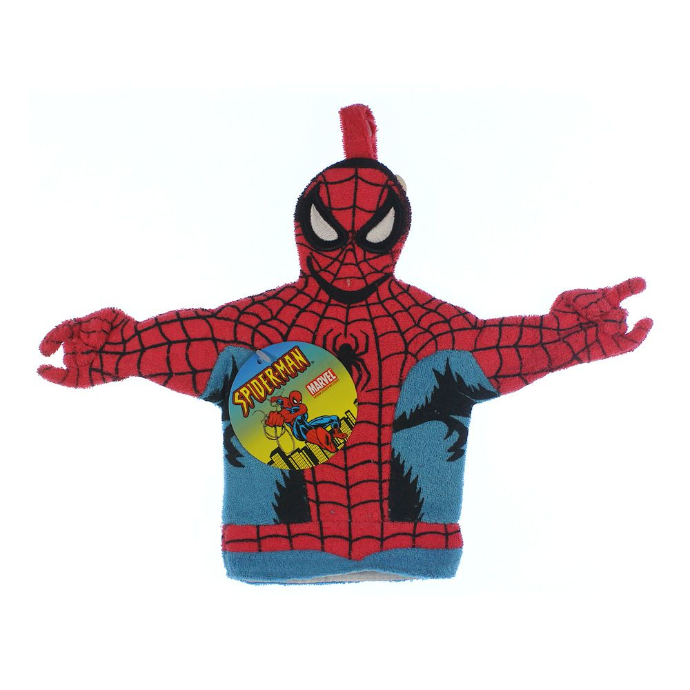 Spiderman Wash Mitt 7352824672