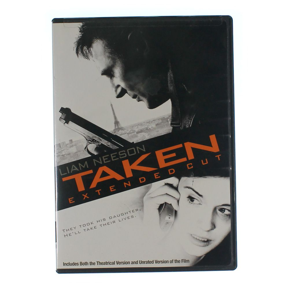 Movie: Taken 7357121280