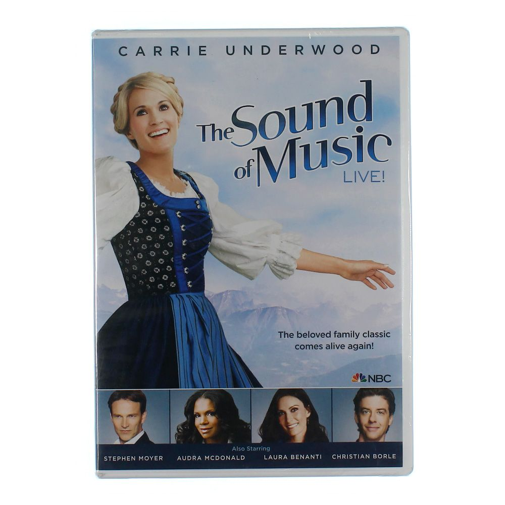 Movie: The Sound of Music 7362034939