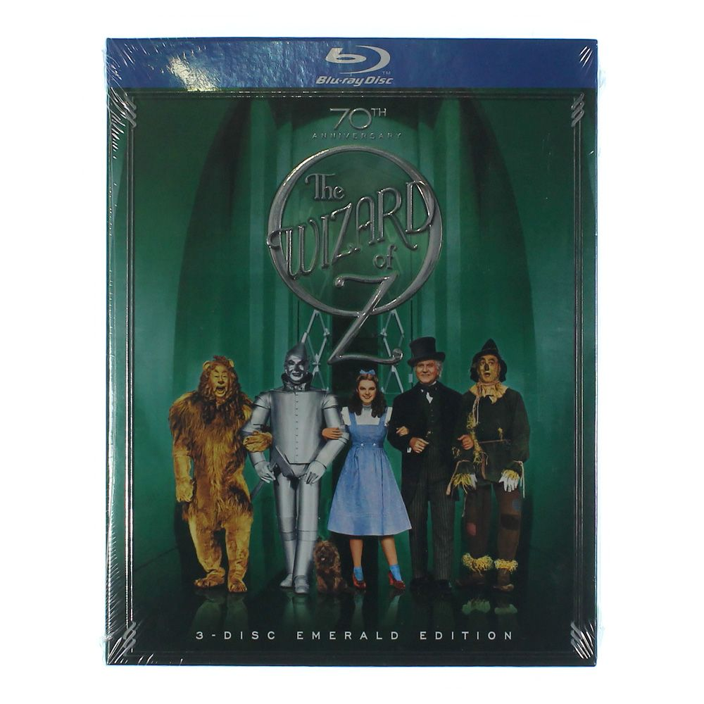 Movie: The Wizard Of Oz 7377335645