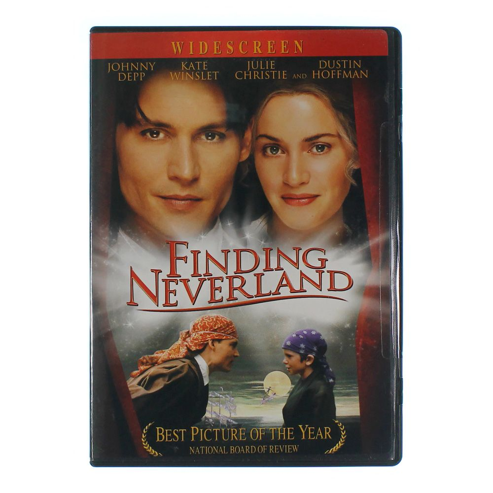 Movie: Finding Neverland 7377284190