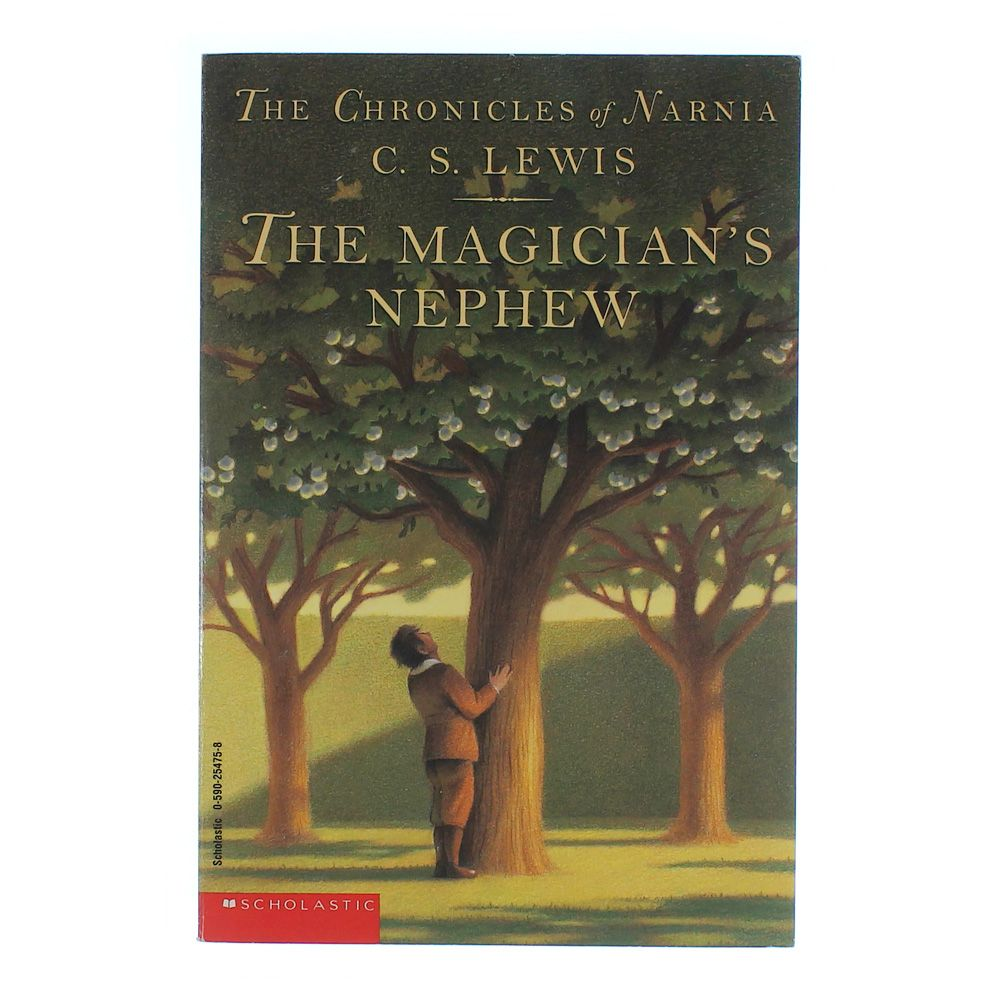 a plot review of the story the magicians nephew First rate – a charming story with thrilling imagination and a stellar cast – niagara dailies synopsis world premiere magical moving this enchanting trip to narnia is the must-see family show of the year in victorian london, young.