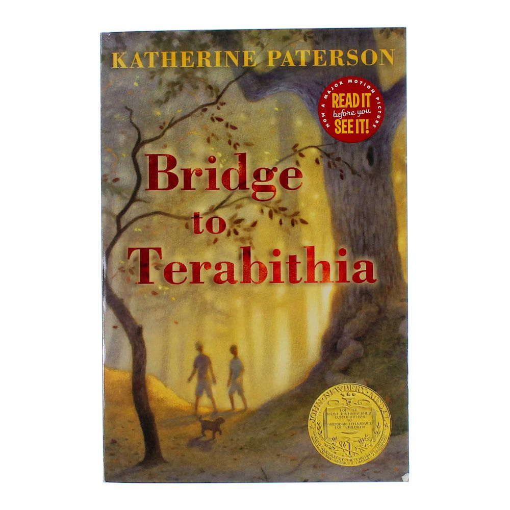 Bridge To Terabithia 7397284501