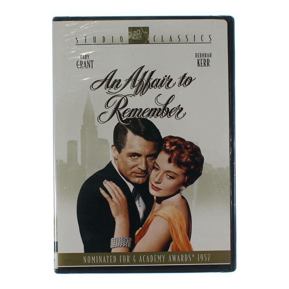 Movie: An Affair to Remember 7398137063