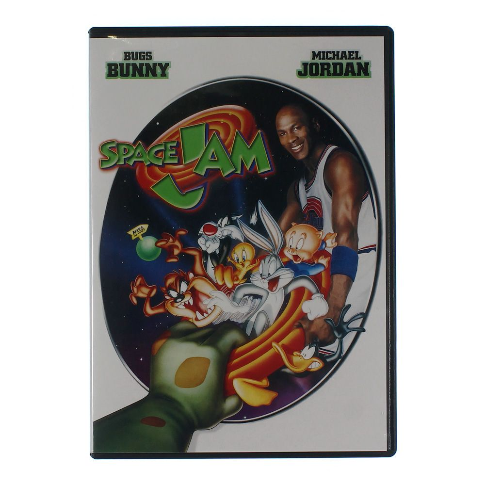 Movie: Space Jam 7406140598
