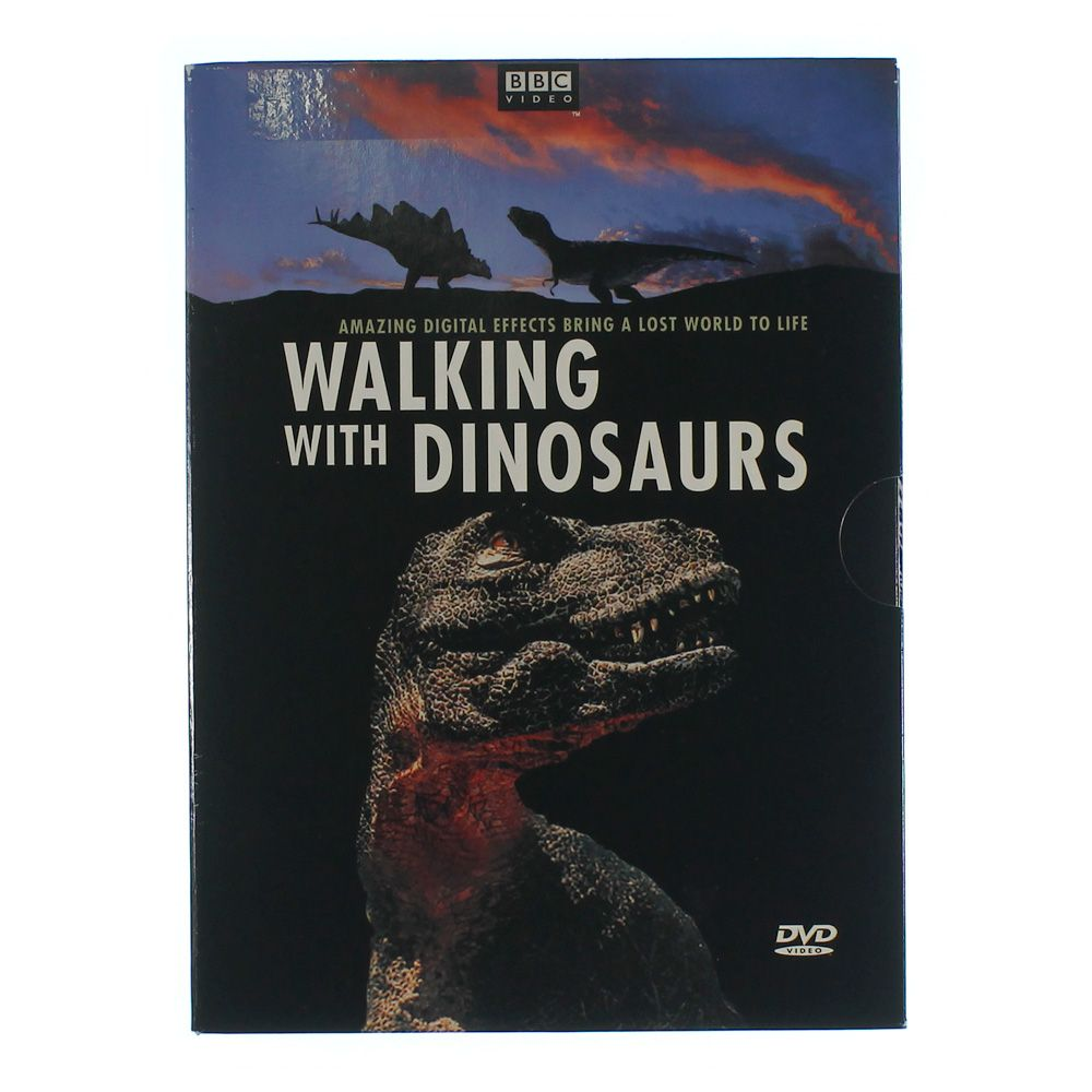 Movie: Walking With Dinosaurs 7418485268