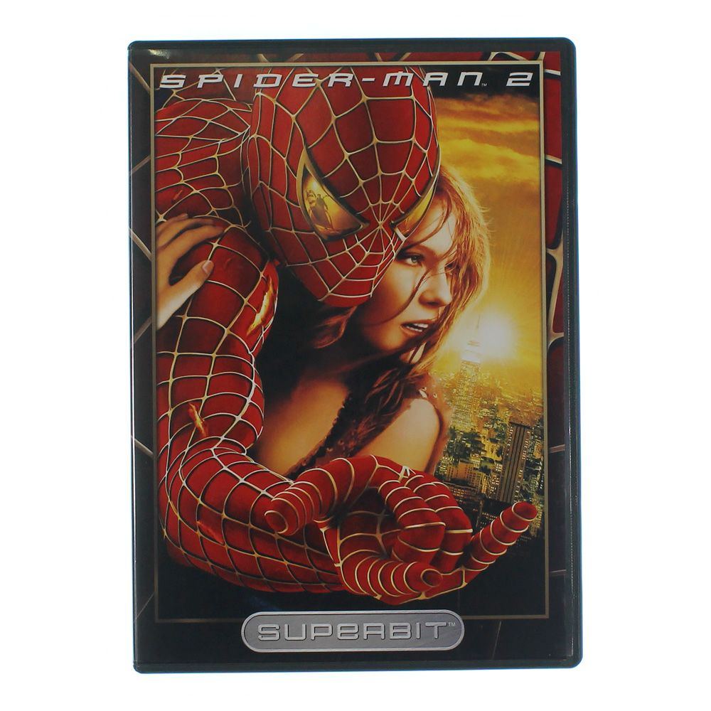 Movie: Spider-Man 2 7419347773
