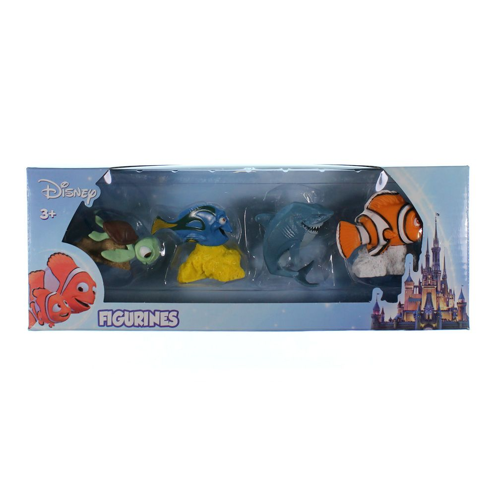Finding Nemo Figurines 7420358207