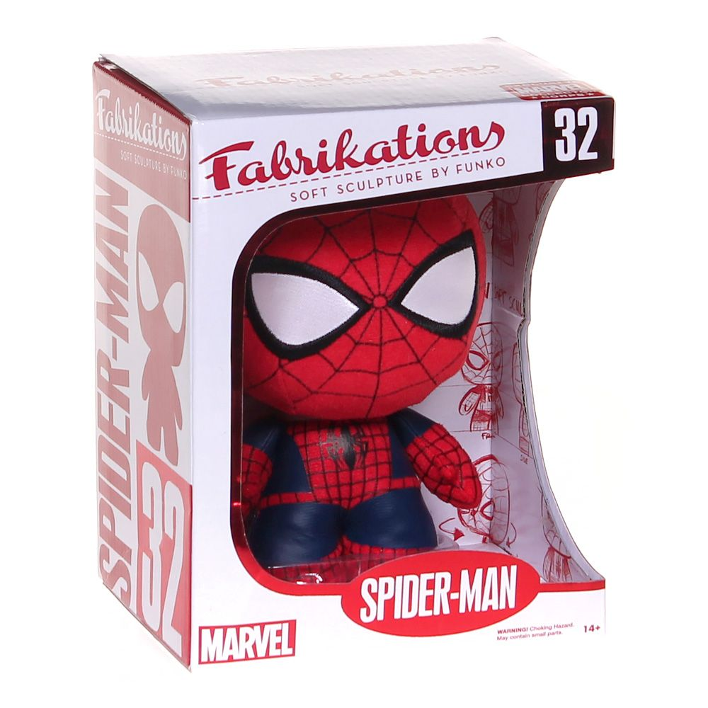 Fabrikations Spider-Man 7422964237