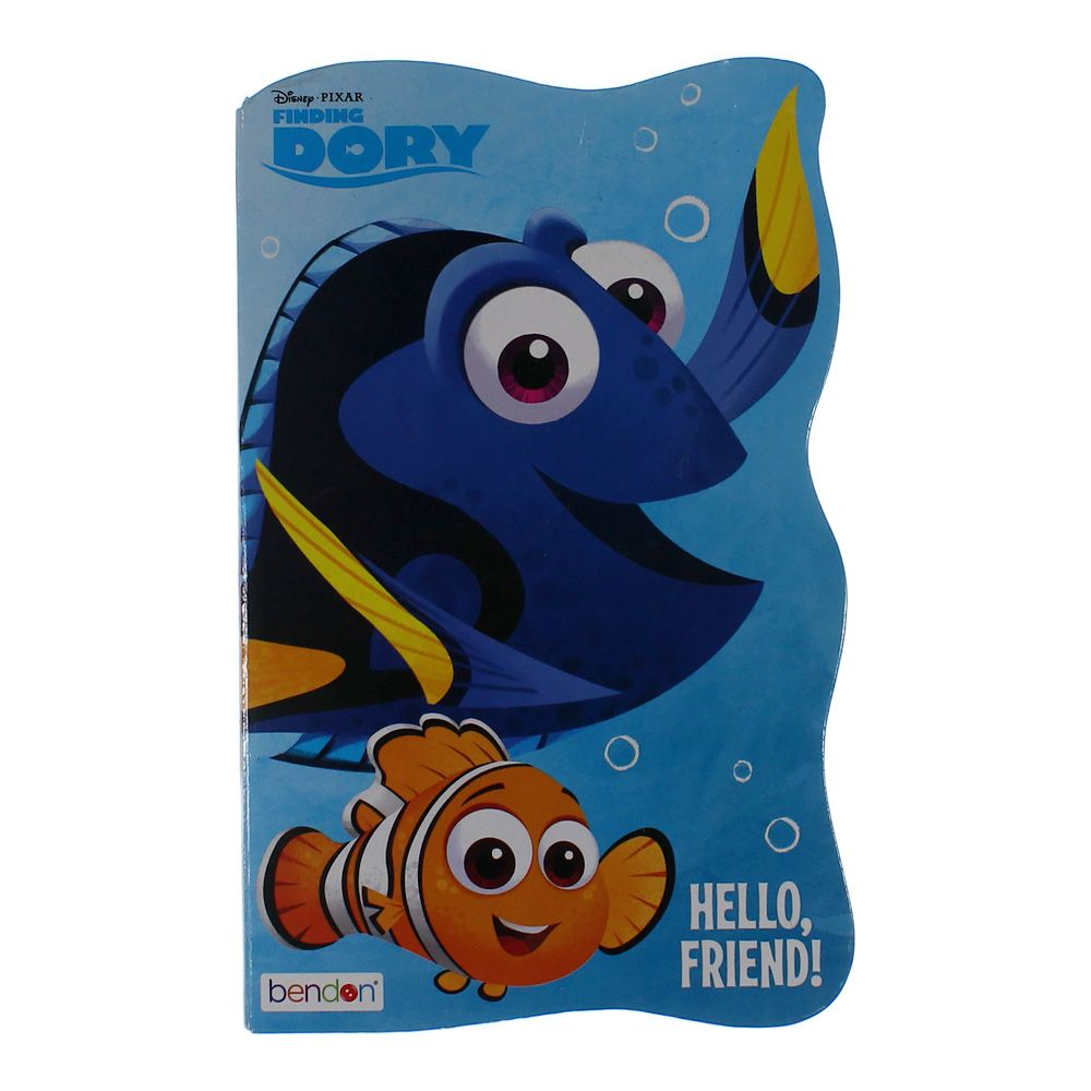 """""Finding Dory: Hello, Friend!"""""" 7423395851"