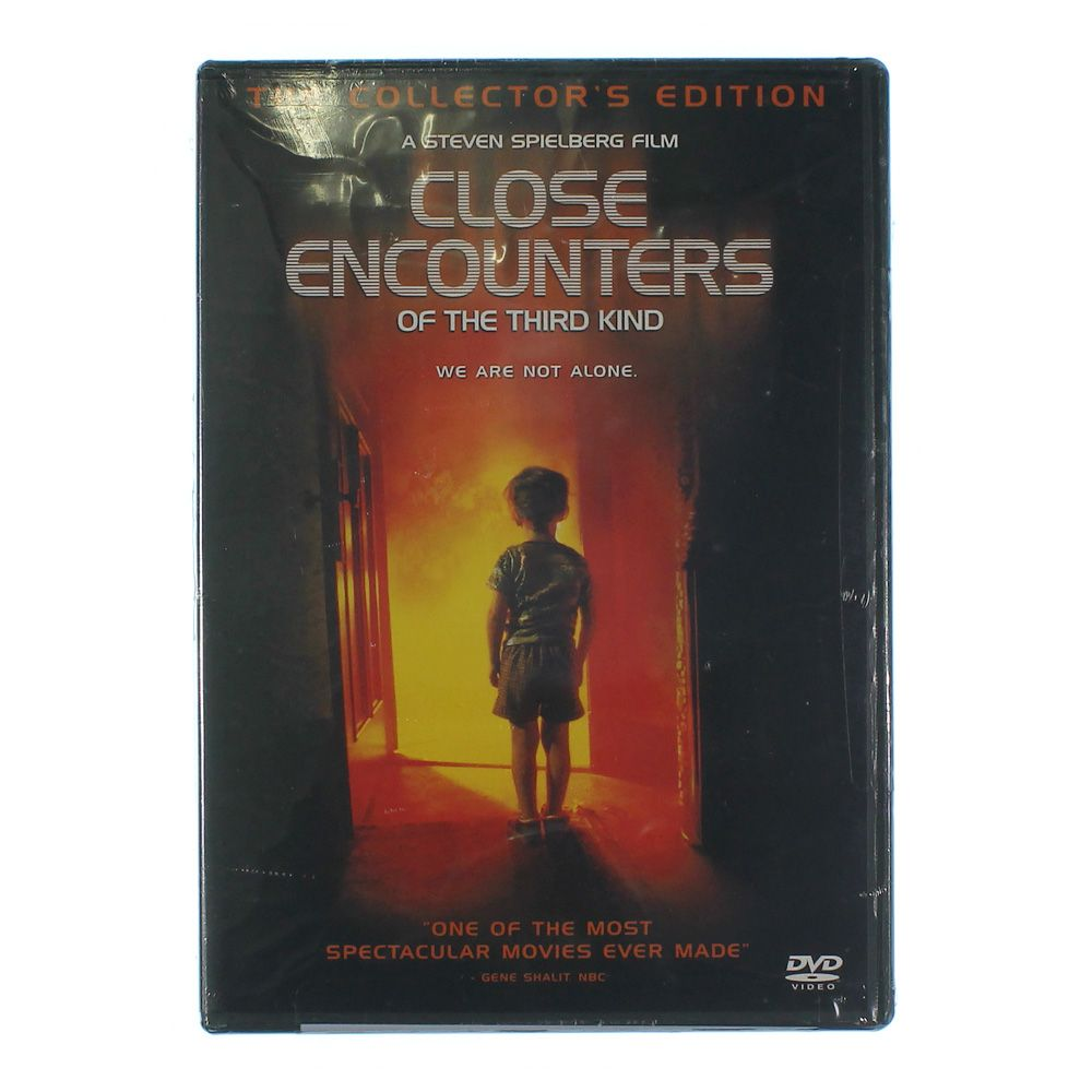 Movie: Close Encounters of the Third Kind 7427884614