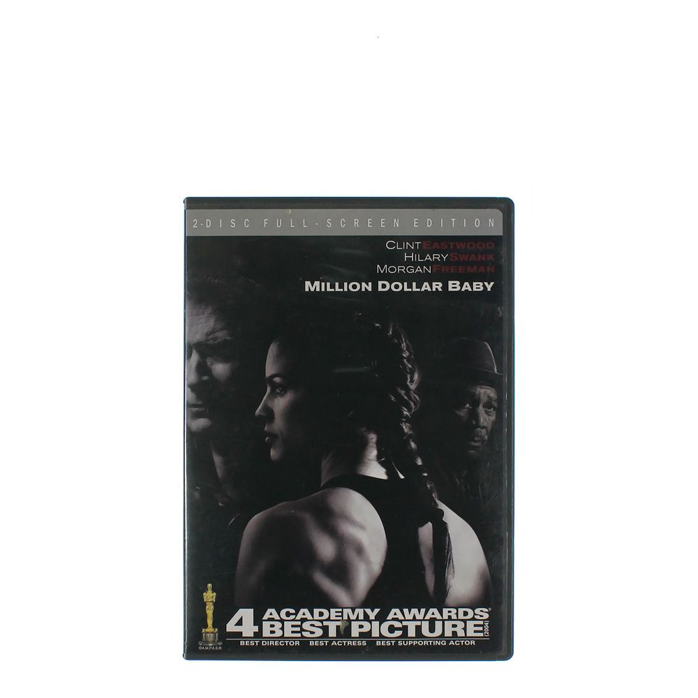 Movie: Million Dollar Baby 7433948118