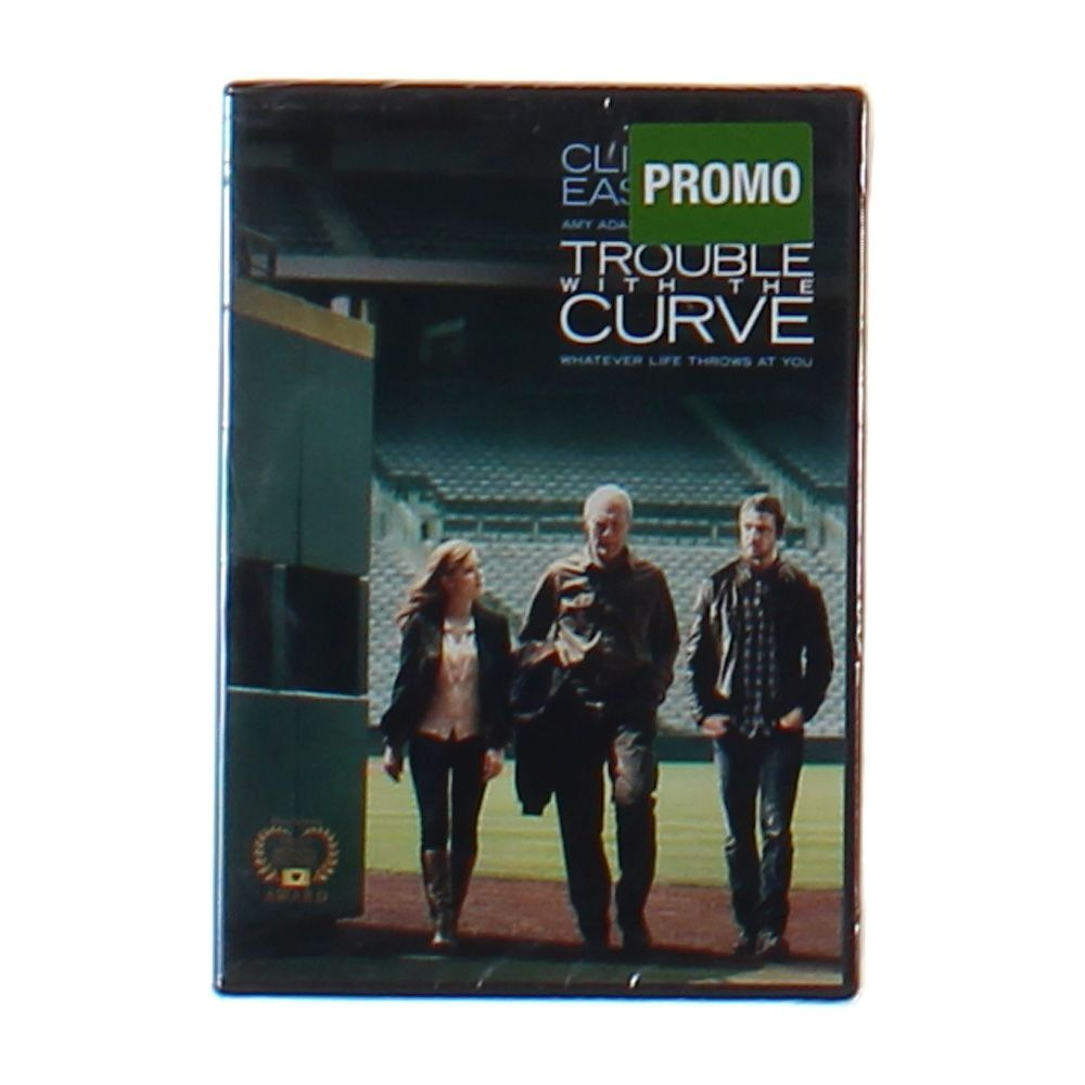 Movie: Trouble With The Curve 7435413532