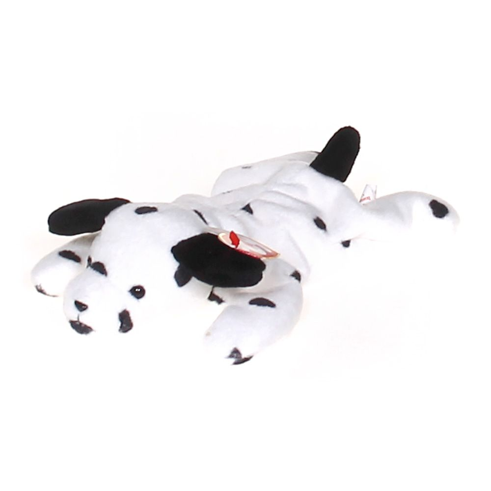 Image of Beanie Baby Dotty the Dalmation