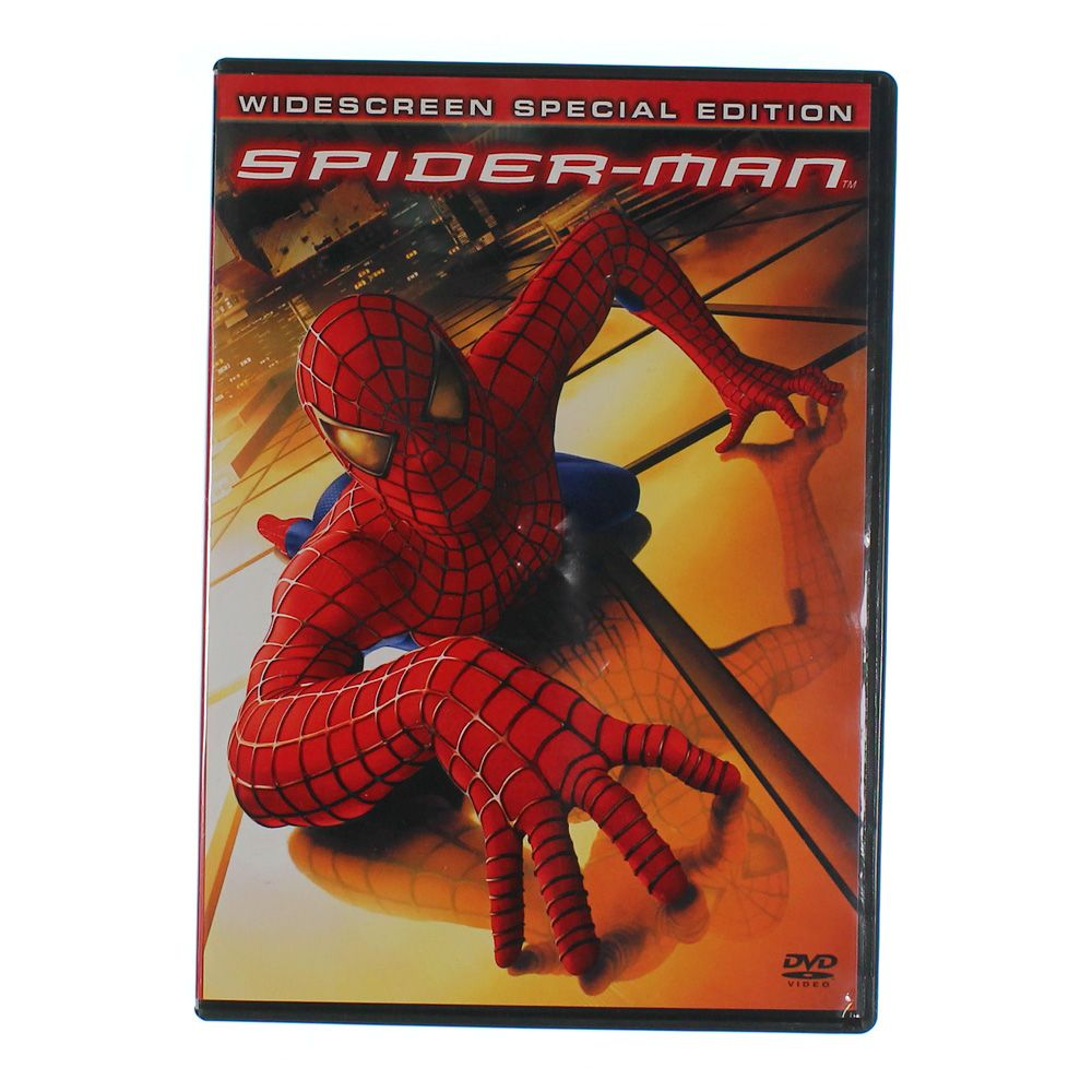 Movie: Spider-Man 7463966993