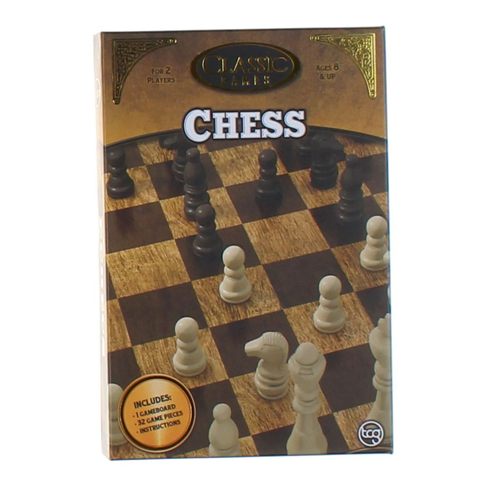 Image of Game: Chess