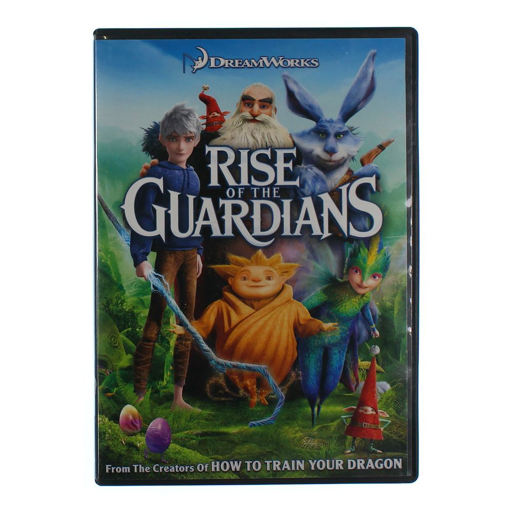 Movie: Rise of the Guardians 7476112508