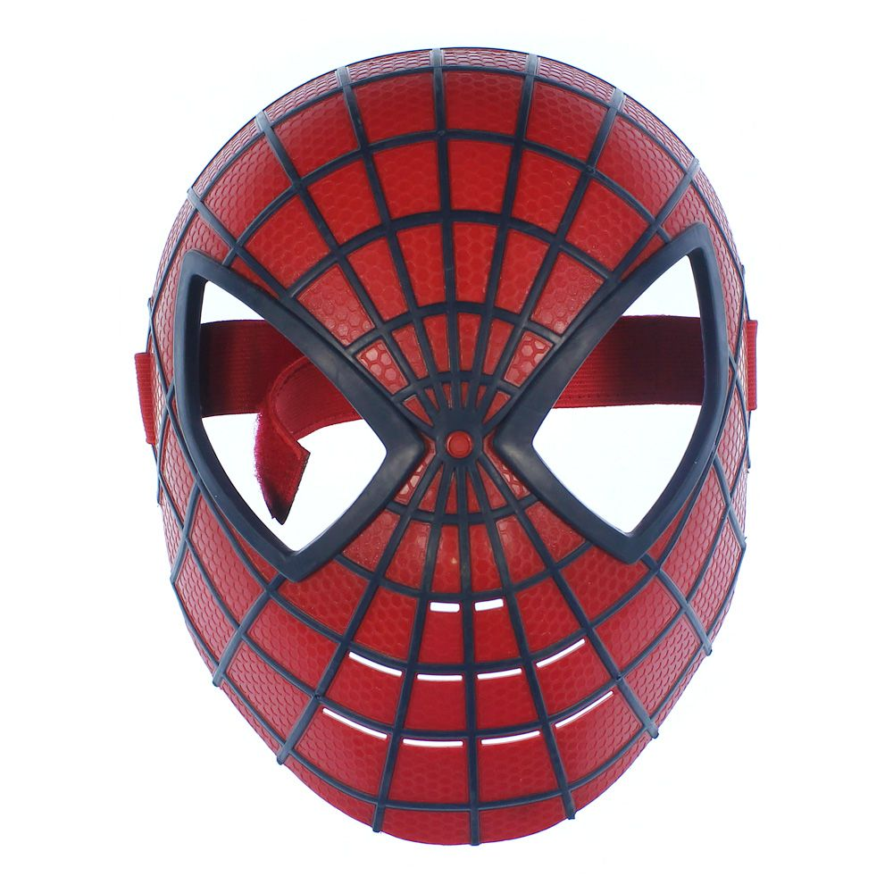 """""Spiderman Mask, size 6"""""" 7509266197"