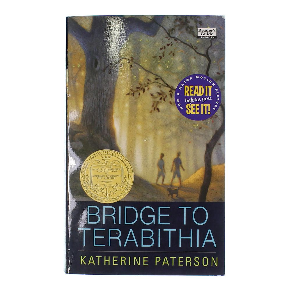 Bridge To Terabithia 7513897742