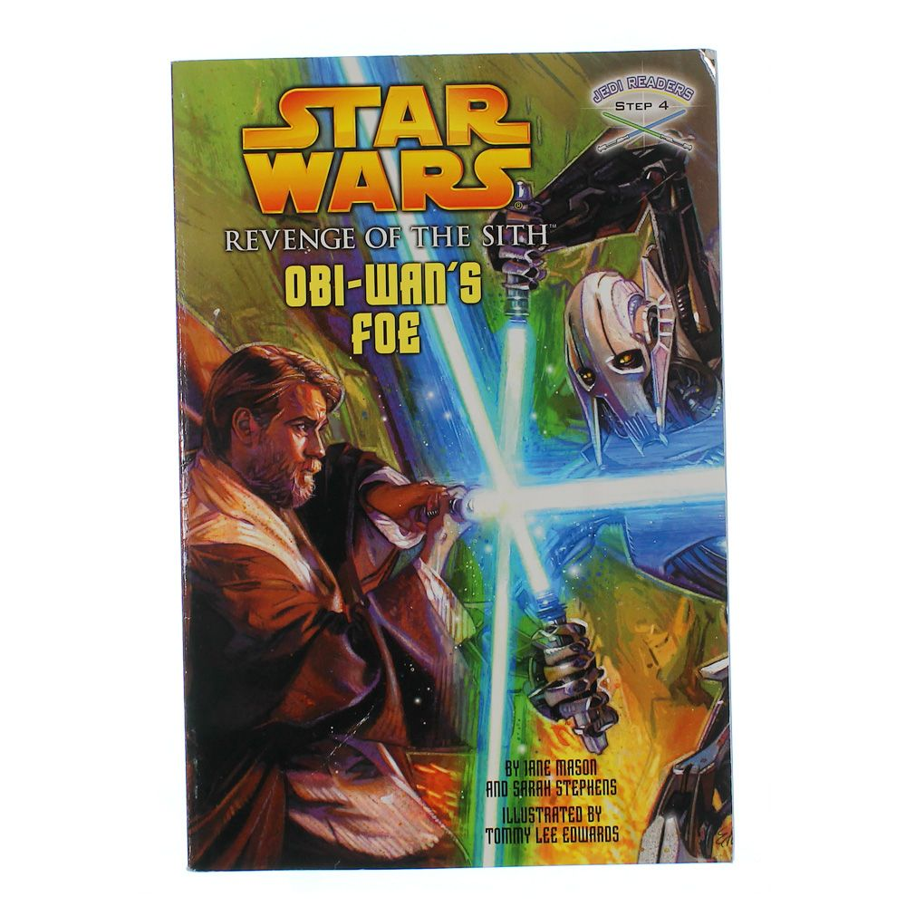 Book: Star Wars Revenge of the Sith 7519285959