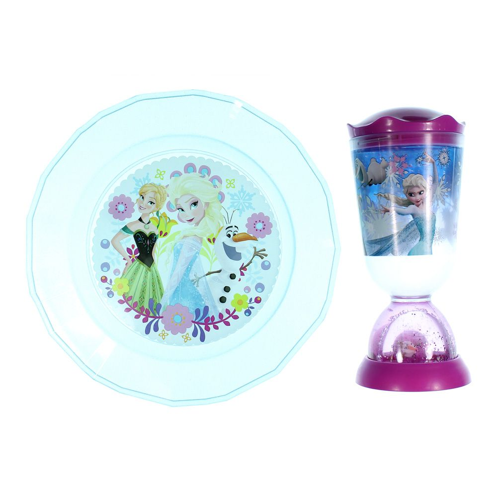Plate & Cup Set 7519454308