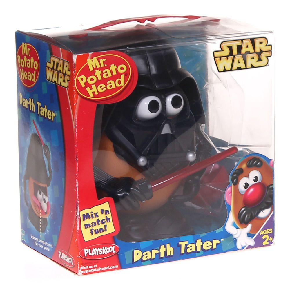 Mr. Potato Head 7519845032