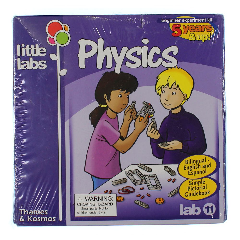 Little Labs Physics 7528057046