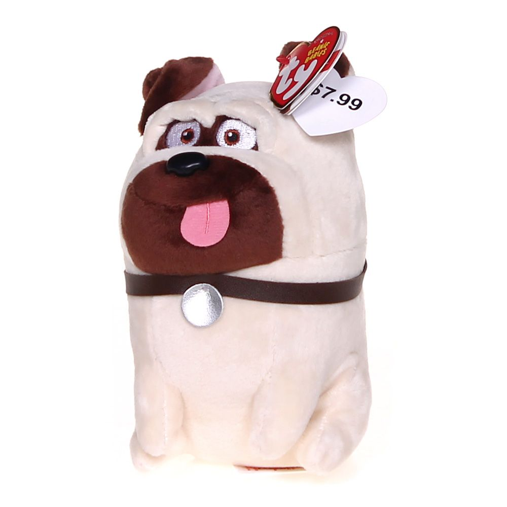 Secret Life of Pets Mel The Dog Plush 7543127138