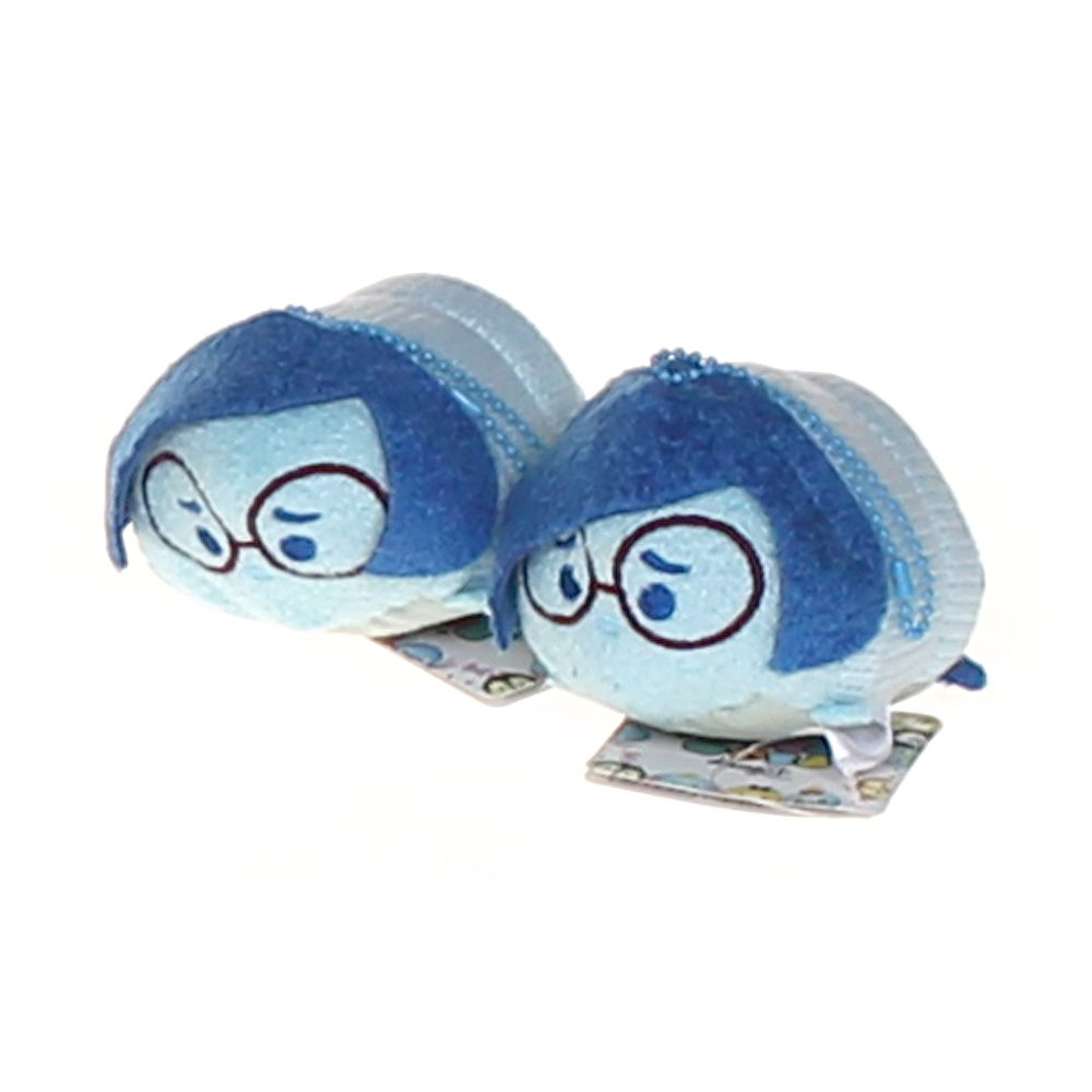 Inside Out Key Chains - Sadness Set 7547514591
